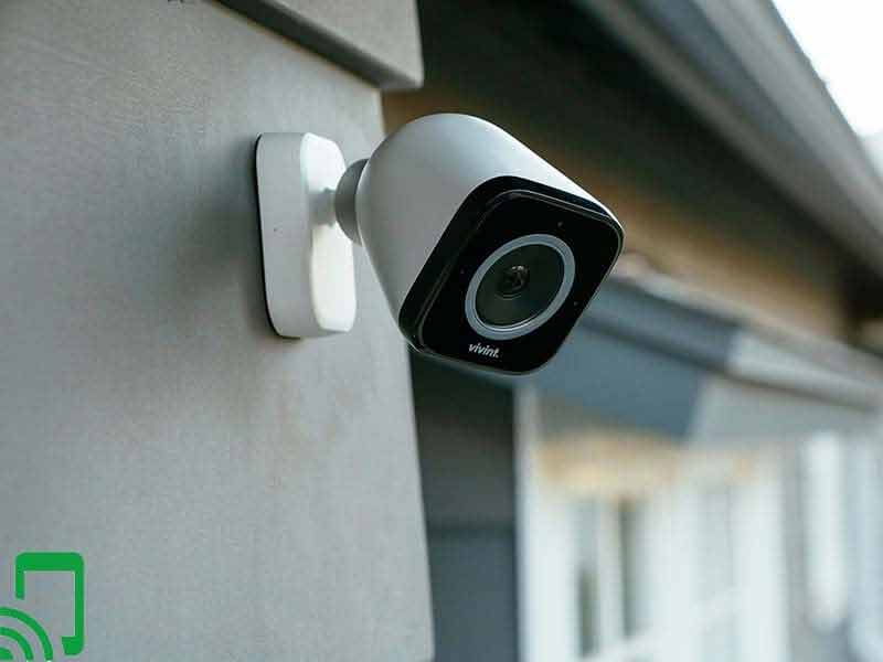 Best Battery Powered Security Camera with Night Vision