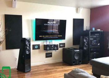 Best Dolby Atmos Home Theater System