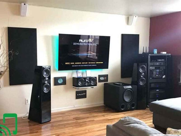 The 8 Best Dolby Atmos Home Theater System