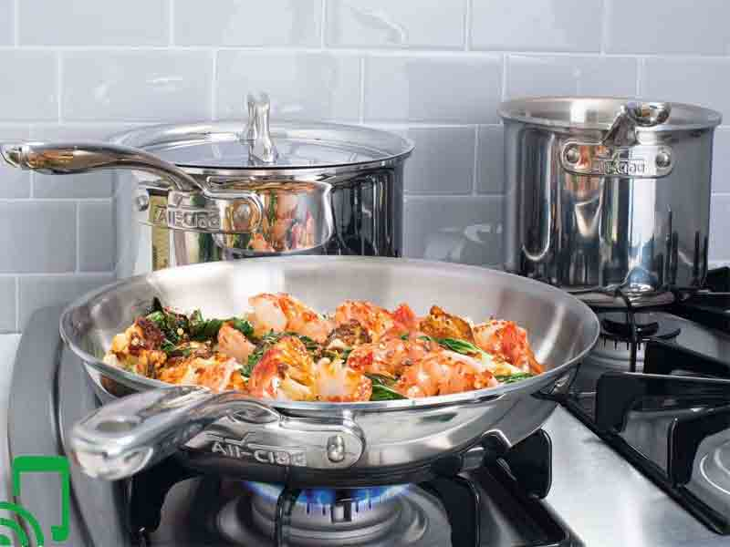 Best Induction Cookware Under $300