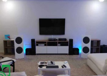 Budget Home Theater Systems