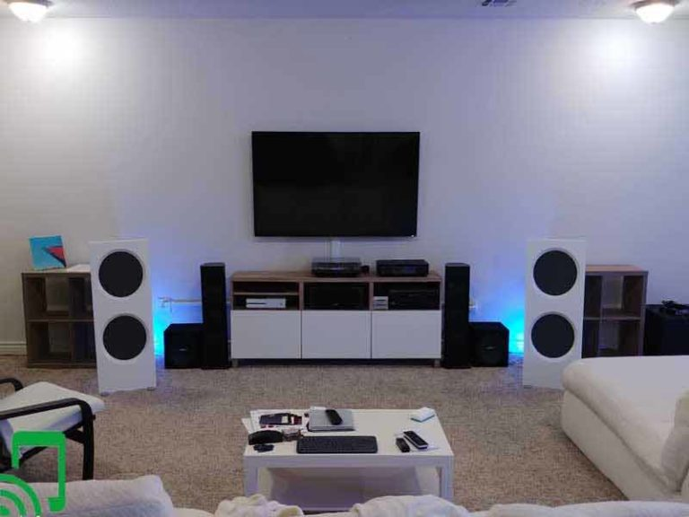 The 7 Best Budget Home Theater Systems