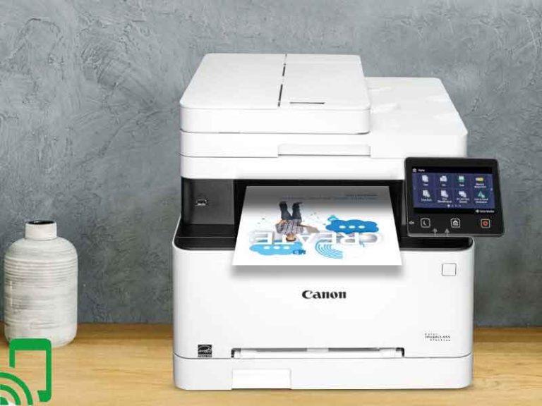The Top 6 Canon ImageClass Color Laser Printer Reviews