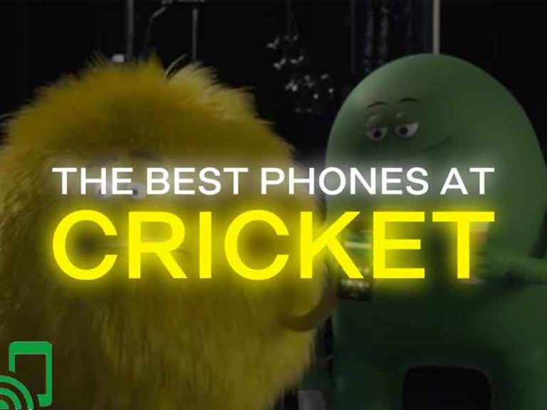 The 7 Best Cricket Phone Deals for Existing Customers