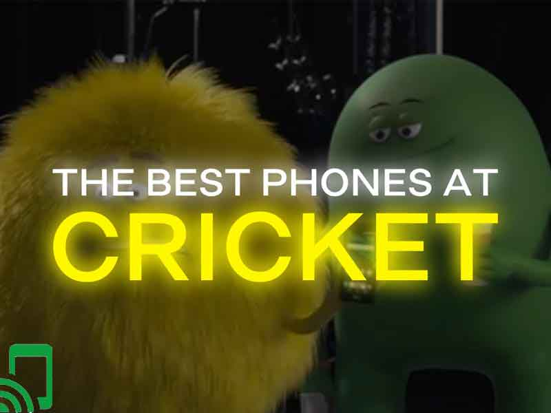 Cricket Phone Deals for Existing Customers