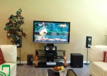 Rated Home Theater Systems