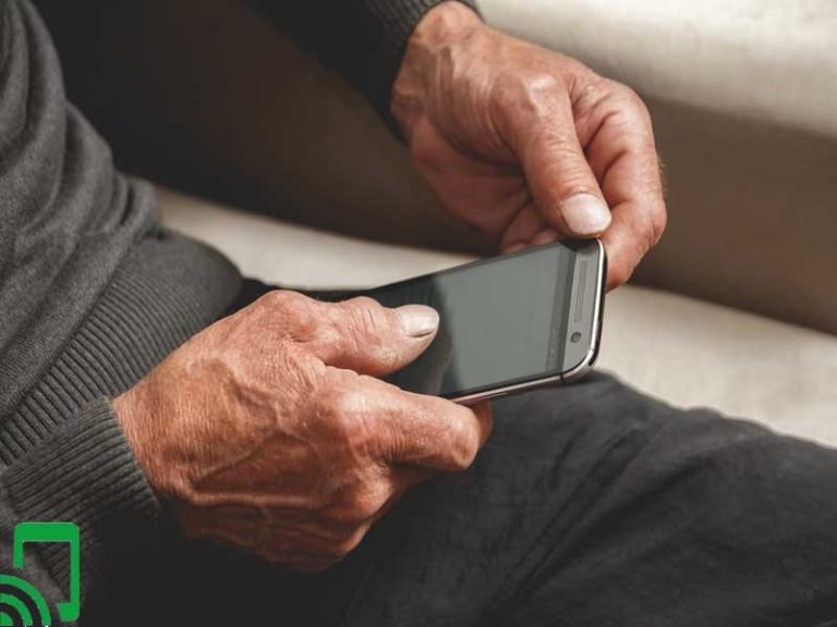 How to Get a Free Cell Phone for Disabled on Social Security
