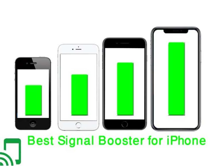 The 7 Best Signal Booster For iPhone