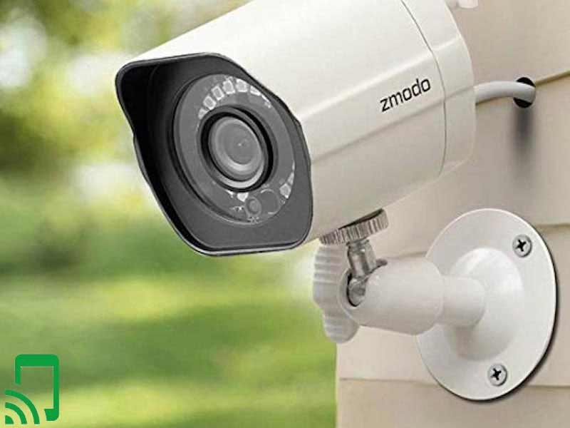 Best Battery Powered Outdoor Security Camera Wi-Fi