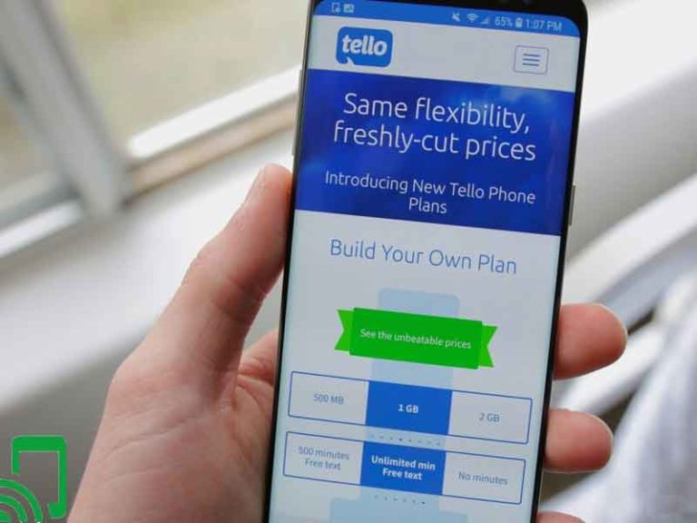 What Phones Are Compatible with Tello