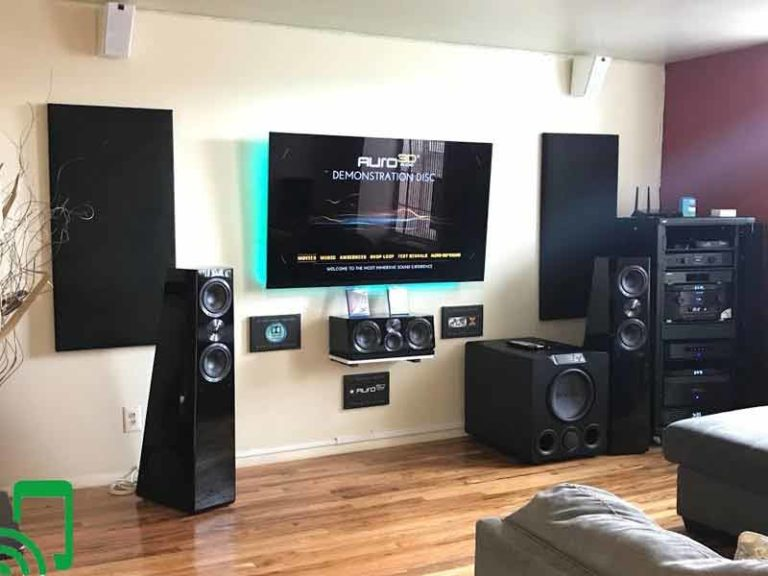 The 7 Best Wireless Home Theater System