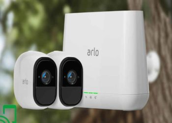 Best Arlo Wireless Security Cameras