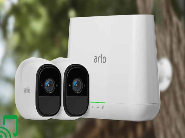 The 6 Best Arlo Wireless Security Cameras Reviews