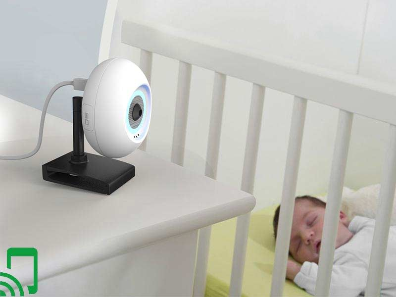 Best Battery Operated Baby Monitor