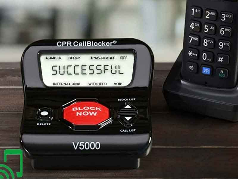Best Cordless Phones With Call Blocking Reviews