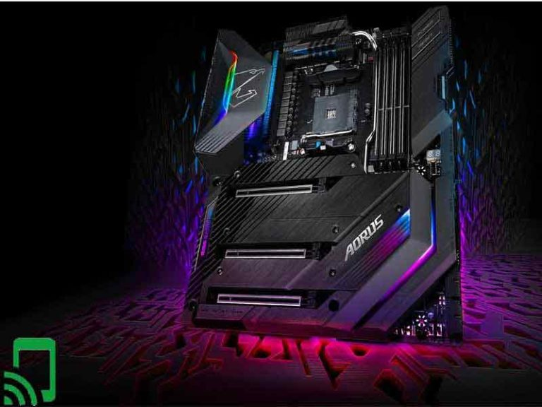 The 7 Best Motherboards for Gaming
