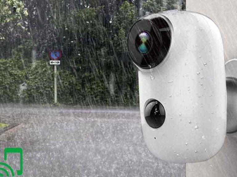 The ZUMiMALL A3P Security Camera Review