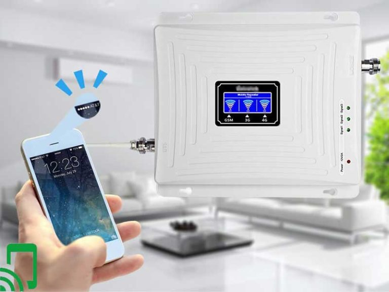 The 7 Best 4G LTE Signal Booster Reviews