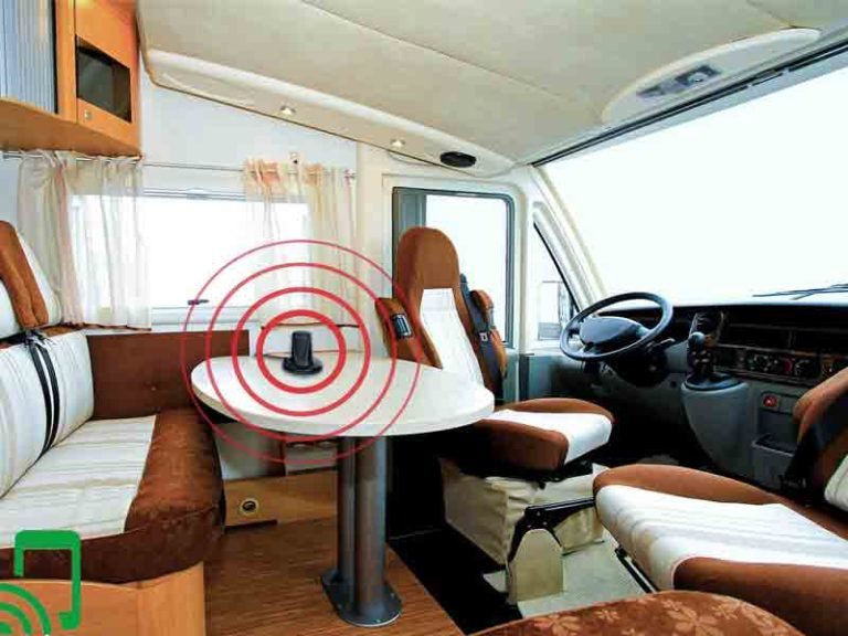 The 7 Best Cell Phone Signal Booster For RV