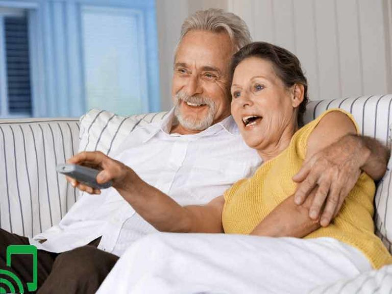 The 7 Best Cable TV for Low Income Seniors