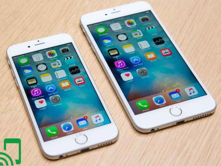 The Apple iPhone 6S Reviews