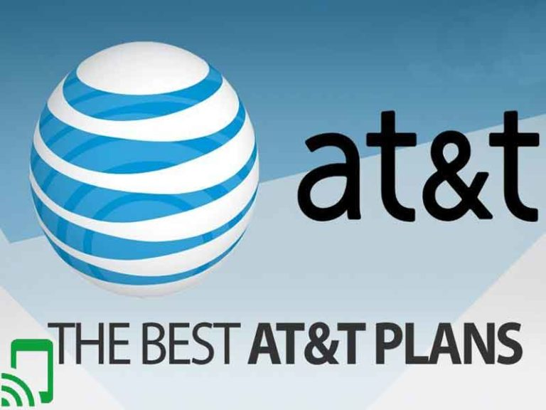 The Best AT&T Cell Phone Plans – Is AT&T Wireless Worth Your Money