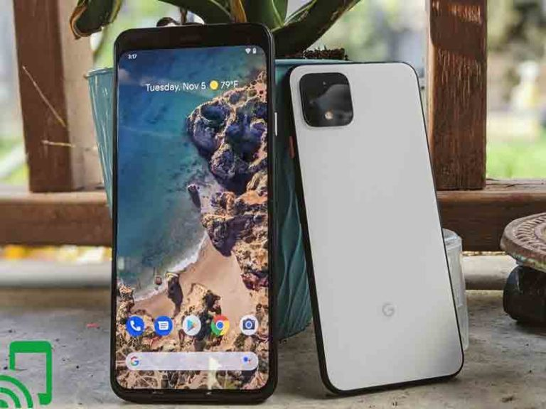 The Google Pixel 4 Reviews and Buying Guide