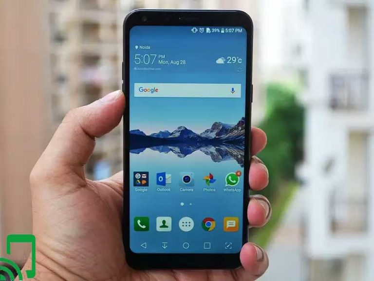 The LG Stylo 4 Review
