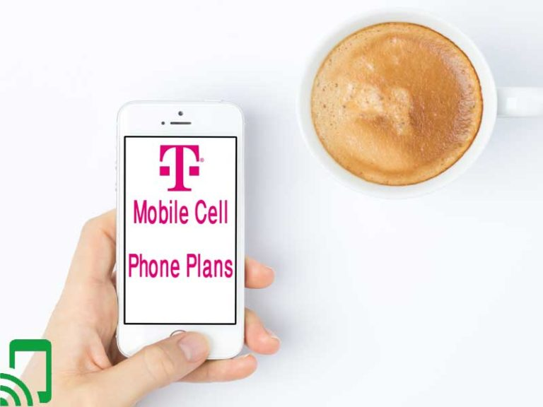 The T-Mobile Cell Phone Plans – Are These Plans Affordable?