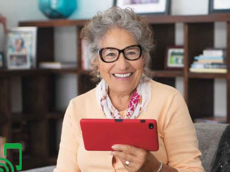The Best Tablet For Seniors AARP – Top 7 Tablet