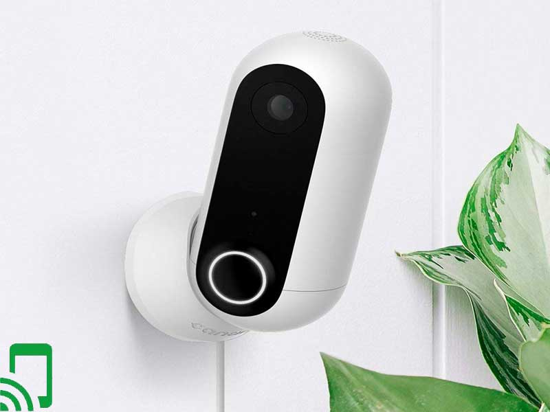 best no monthly fee home security system