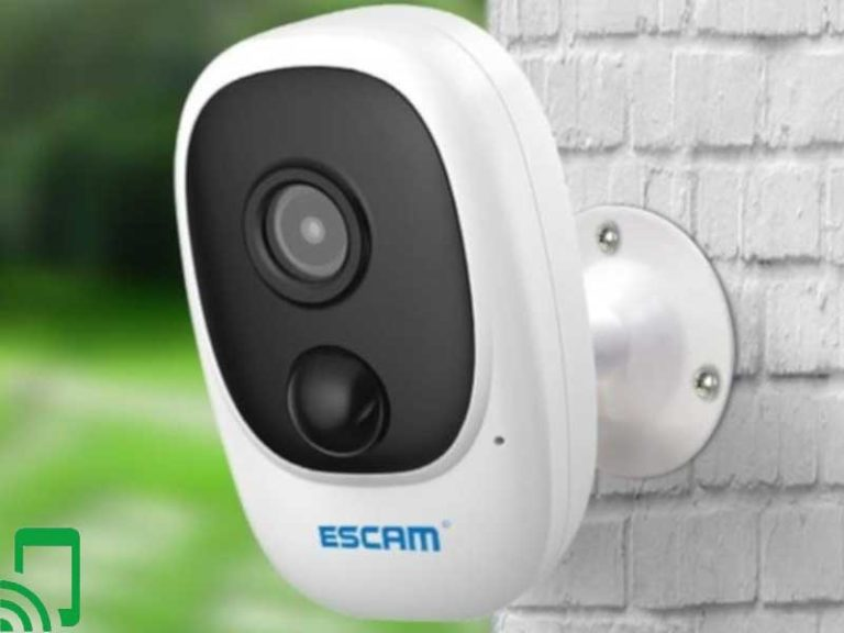 The 8 Best Security Cameras Without Subscription