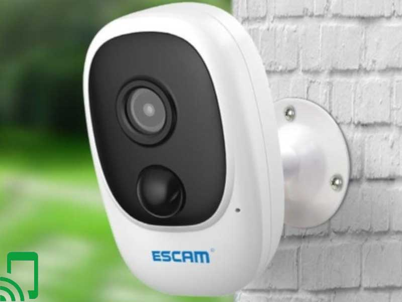 best security cameras without subscription