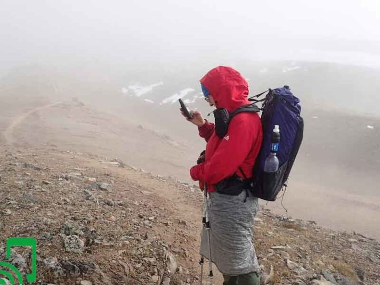 The 7 Best Portable Cell Phone Signal Booster for Hiking