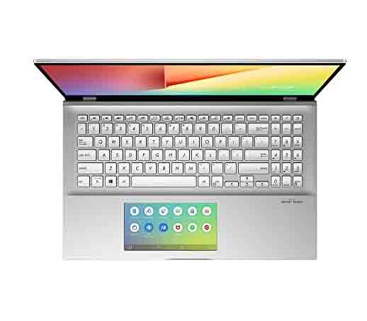 ASUS S15 S532