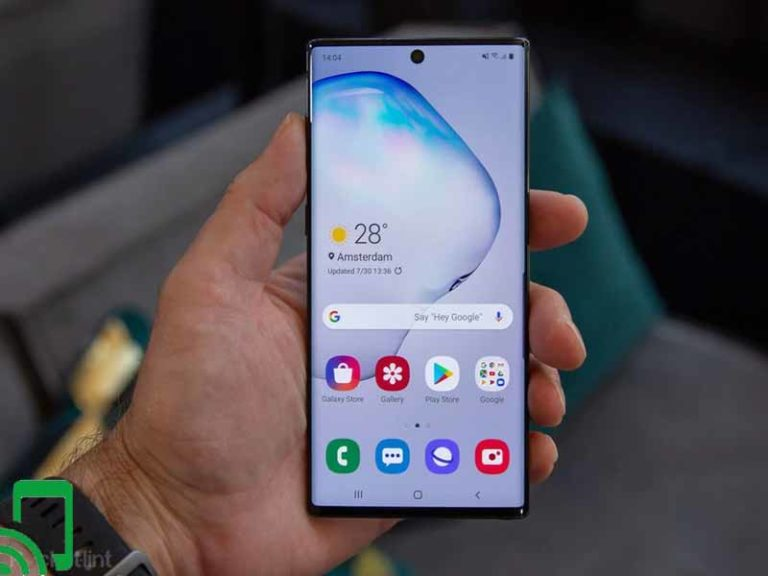 Samsung Galaxy Note 10 Factory Unlocked Cell Phone Review