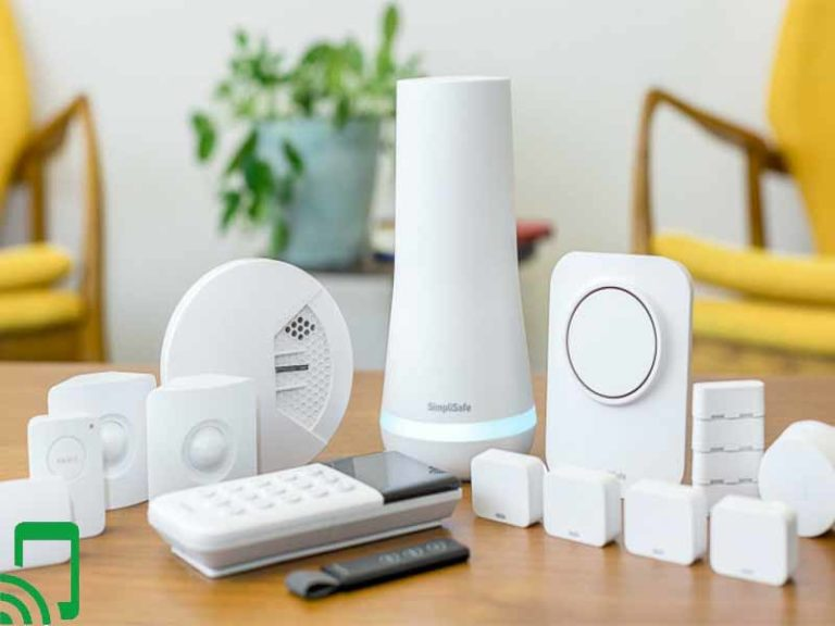 Best Self Monitored Home Security System with Cameras – Top 8 Picks
