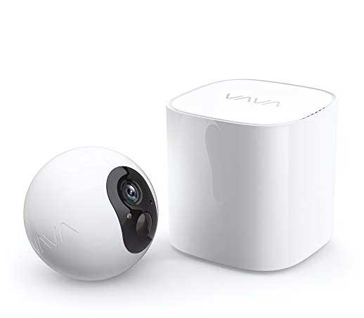 VAVA Wireless Cam