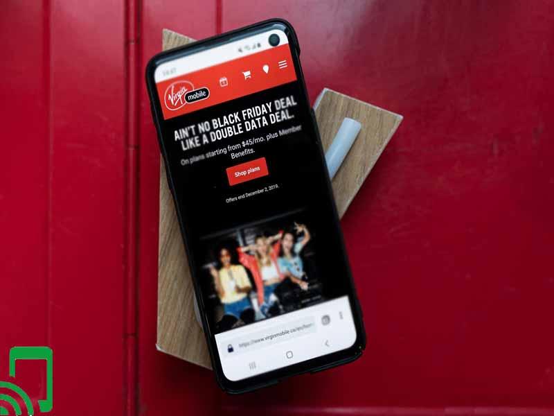 virgin mobile cell phone plans