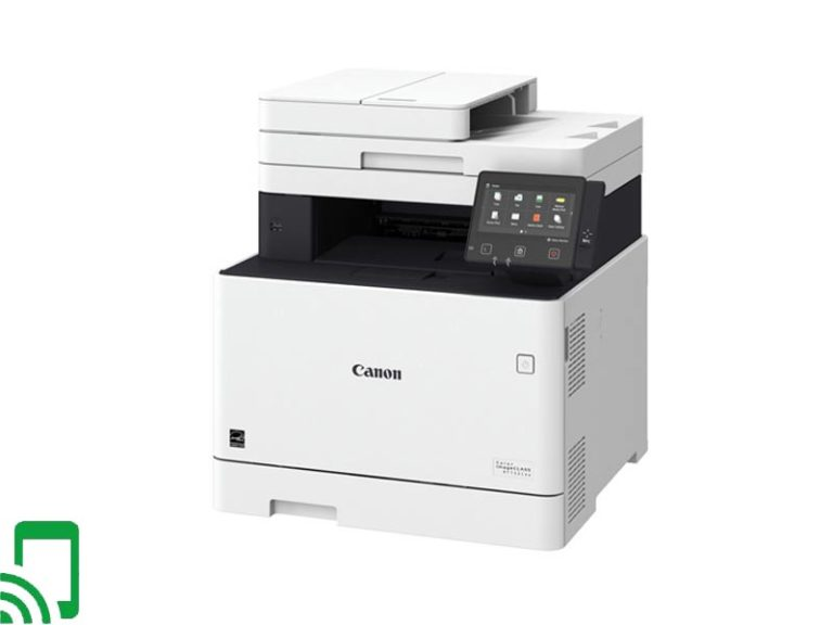 The Canon Color Imageclass MF733Cdw Printer Review
