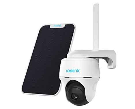 Reolink Outdoor security Camera system