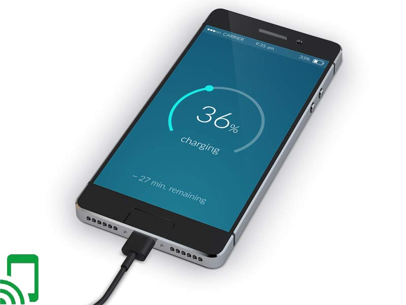 How to Get Your Phone to Charge Faster