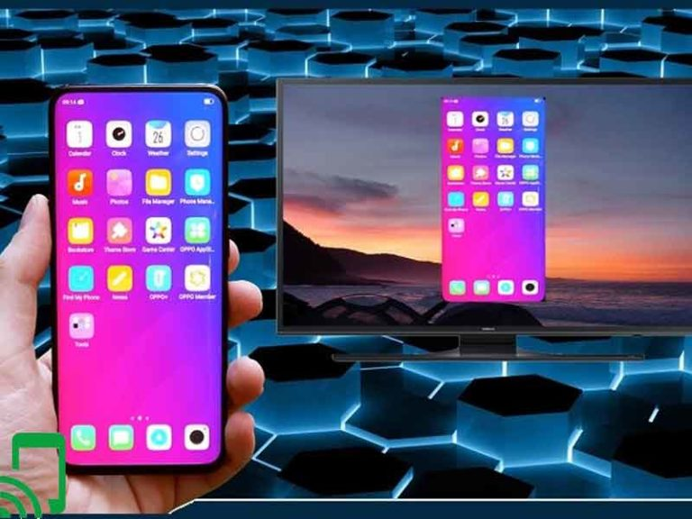 How to Mirror iPhone to a TV Without Wifi