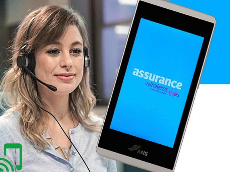 how to activate assurance wireless phone