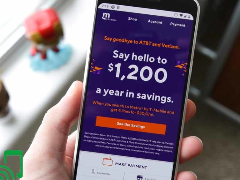 How to Activate a MetroPCS Phone for Free